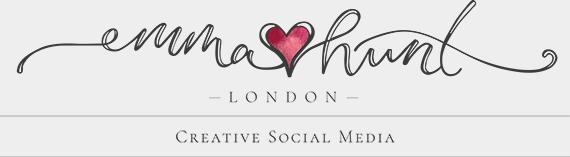 Emma Hunt London Creative Social Media